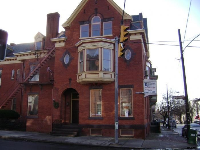 56 S Queen  St. York PA, 17401