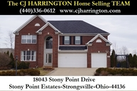 18043 Stony Point Dr Strongsville OH, 44136