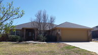 1126 Hunters Glen Rd San Angelo TX, 76901
