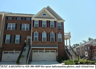 7759 Crystal Brook Way Hanover MD, 21076