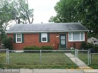 1003 Kayak Avenue Capitol Heights MD, 20743