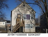 1818 West 69th Street Chicago IL, 60636
