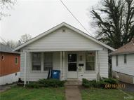 2510 Wallis Avenue Saint Louis MO, 63114