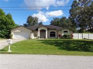 3140 Tonkin Drive North Port FL, 34287