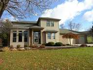 813 Wedgewood Ct Bellefontaine OH, 43311
