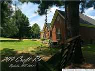 209 Croft Road Byhalia MS, 38611