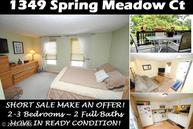 1349 Spring Meadow Court Edgewood MD, 21040
