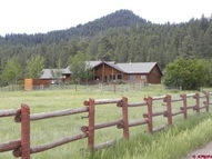 1129 Hersch Avenue Pagosa Springs CO, 81147