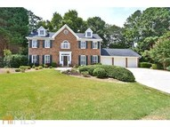 4358 Creek Brook Dr Norcross GA, 30092