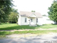 311 West 2nd North Street Mount Olive IL, 62069