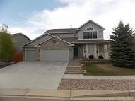 6245 Tin Star Drive Colorado Springs CO, 80923