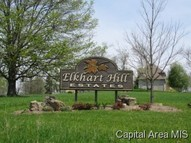 4 Edwards Trce Elkhart IL, 62634