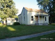 309 South Clinton Street New Athens IL, 62264