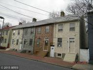 119 South Street Frederick MD, 21701