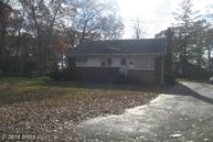 5708 Misty Drive Lanham MD, 20706