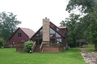 5445 Woodland Shores Trail Log Cabin TX, 75148