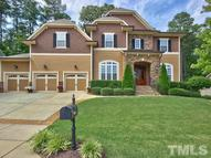 8604 Stonechase Drive Raleigh NC, 27613