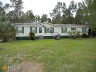 645 Forest Lake Dr Folkston GA, 31537