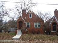 2044 Bredell Avenue Saint Louis MO, 63143