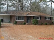 Address Not Disclosed Jackson GA, 30233