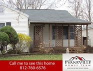 1516 S Saint James Blvd Evansville IN, 47714