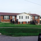 1496 Kingswood Way Radcliff KY, 40160