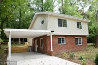 11603 Gail Place Silver Spring MD, 20902