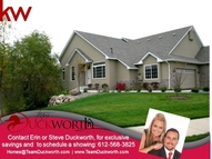 15372 Jeffers Pass Nw Prior Lake MN, 55372