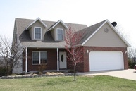 1179 Choctaw Ridge Dr Holts Summit MO, 65043