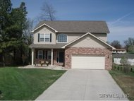 19 Brookwood Drive Collinsville IL, 62234