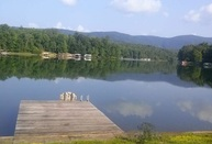 Lot D Lake Cherokee Tamassee SC, 29686