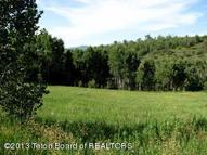 Strawberry Hills Drive Lot 1 Bedford WY, 83112