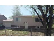 3485 Bridgewood Lane Colorado Springs CO, 80910