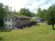 528 Colonial Manor Drive Jumping Branch WV, 25969
