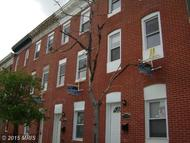 2041 Orleans Street Baltimore MD, 21231