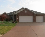 3822 Canyon Rock Court Evansville IN, 47725