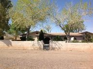 1702 Evergreen Socorro NM, 87801