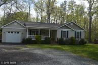 333 Piney Forest Dr Colonial Beach VA, 22443