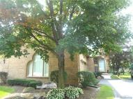 2200 Clearwood Court 114 Shelby Township MI, 48316