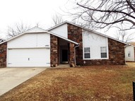 1368 E 140th E Place Glenpool OK, 74033