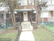 2550 Arunah Avenue Baltimore MD, 21216