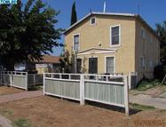 456 North Quince Avenue Exeter CA, 93221