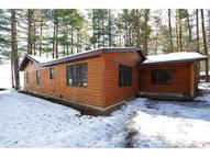 7172 N Sandy Point Road Couderay WI, 54828