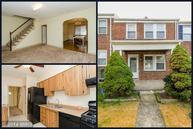 6105 Frederick Avenue Catonsville MD, 21228