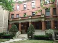4637 North Paulina Street 2n Chicago IL, 60640