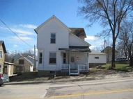 407 North Clay Street Mount Carroll IL, 61053