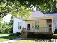 331 N High St Carlinville IL, 62626