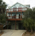 322 W Ashley Avenue Folly Beach SC, 29439