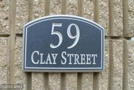 59 Clay Street Annapolis MD, 21401