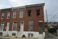 822 Rose Street North Baltimore MD, 21205